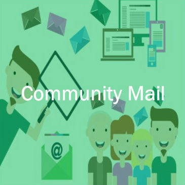 Join this mailing receive info about events in your community. We Never Spam
