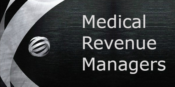 Medical Revenue Manager Services