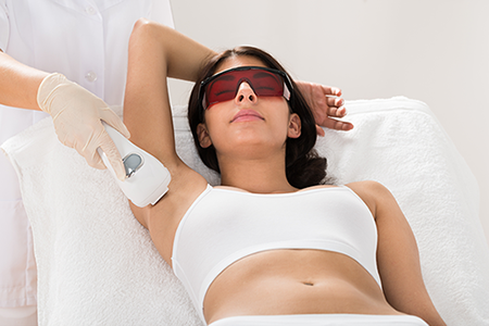 Laser Hair Removal – Tips on how to get the most effective treatment