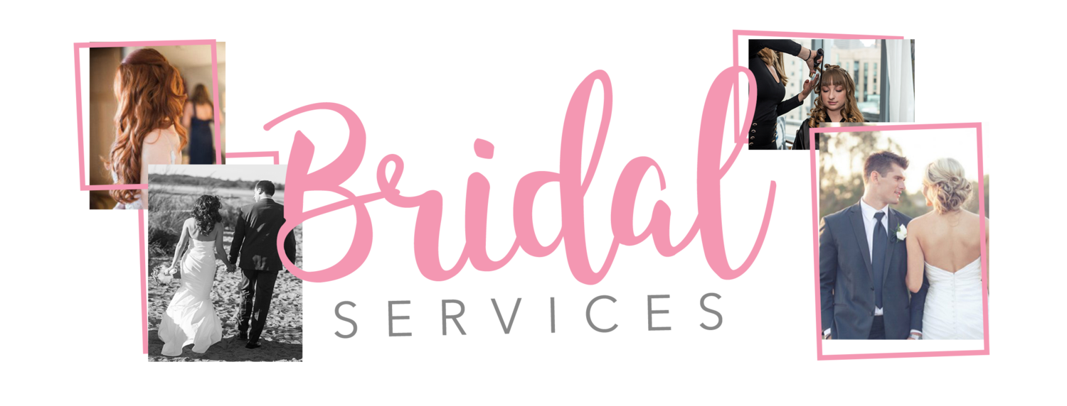 Cachec Bridal Services