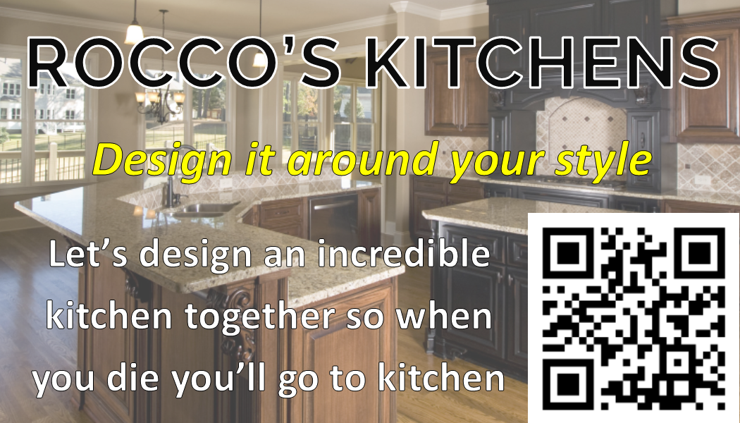 Rocco's Kitchens